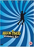 Austin Powers Shagadelic Box [DVD] [1997] - Jay Roach