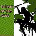 Tarzan of the Apes Audiobook by Edgar Rice Burroughs Narrated by John L. Chatty