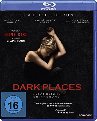 Dark Places - Gefährliche Erinnerung [Blu-ray]