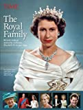 Editors of Time Magazine TIME The Royal Family
