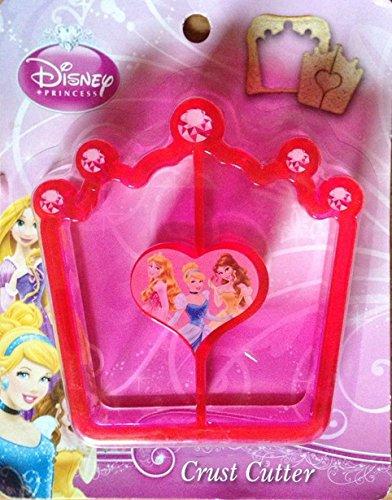 Disney Princess Castle Sandwich Crust Cutter (Sandwich Cutter And Decruster compare prices)