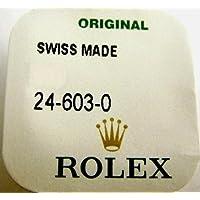 ROLEX[ロレックス] ステンレス製クラウン[リューズ] 603-0 (604-0と共通) [並行輸入]