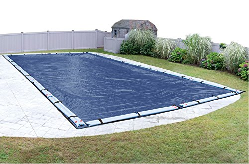 Robelle 491836R Next-Generation RIPSHIELD Pro-Select Winter Cover for 18 by 36 Foot In-Ground Pools (Pool Covers Inground 18 X 36 compare prices)