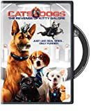 Cats & Dogs: Revenge of Kitty Galore [DVD] [2010] [Region 1] [US Import] [NTSC]