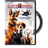 Cats & Dogs: The Revenge of Kitty Galore ~ Chris O'Donnell