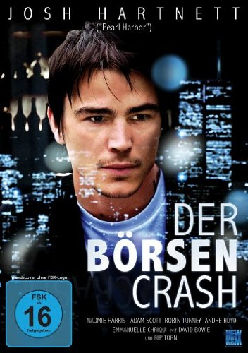 Der Börsen Crash