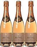 Bouvet-Ladubay Crémant de Loire Rosé Brut Méthode Traditionelle