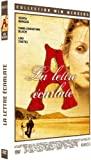 Collection Wim Wenders - Lettre Ecarlate (La)