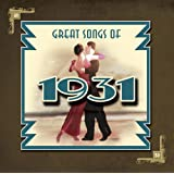Great Songs of 1931by Various Artists