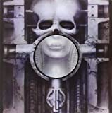 Brain Salad Surgery [VINYL] Emerson Lake & Palmer