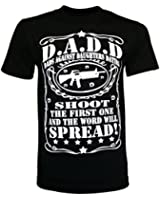 Dads Against Daughters Dating Men's T-Shirt