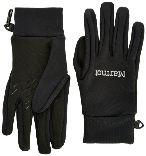 marmot-mens-connect-stretch-gloves-black-small