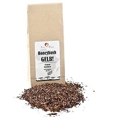 """Tee-Set Geschenkset Probierset Premium Bio-Tee """"Durch den Garten Südafrika"""" von TeeVomKap® - 4 x 50g (200g) - Bio (kbA) - koffeinfrei - lose Blätter - Honeybush-Tee - Rooibos-Tee von TeeVomKap - Gewürze Shop"""