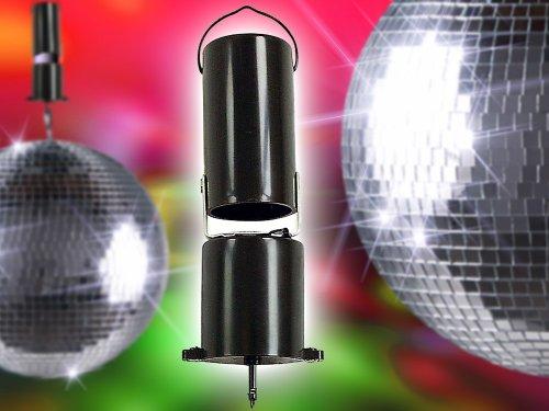 Disco Ball Motor :: Battery Operated Rotating Mirror Ball Motor