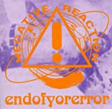 Endofyorerror