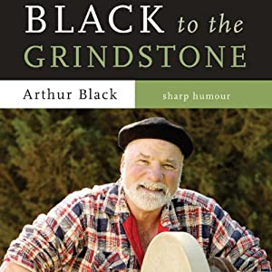 Black to the Grindstone | [Arthur Black]