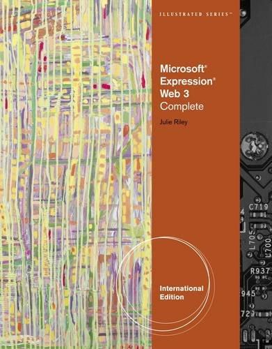 Microsoft Expression Web 3