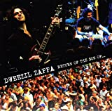 Return of the Son of... Dweezil Zappa