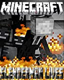 Minecraft: Slenderman Lives (A Minecraft Novel)