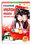 Fujifilm Instax Mini Holiday Instant Film