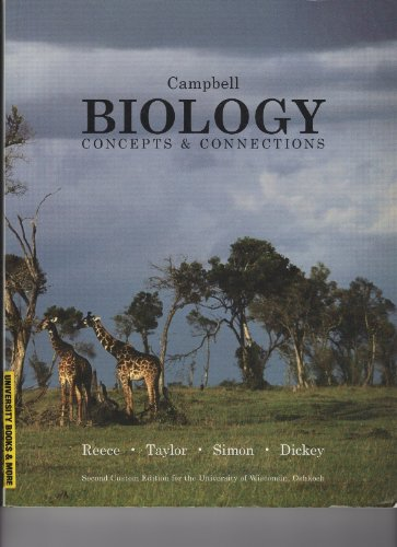 biology concepts and connections 5th edition pdf