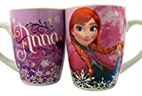 Disney's Frozen 10 Ounce Ceramic Anna Coffee Mug