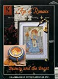 img - for Beauty and the Beast (Cross Stitch) (Age of Romance, AR 3) book / textbook / text book