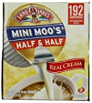Land Lakes Mini Moos Creamer, Half an...