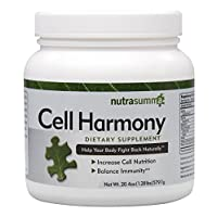 NUTRASUMMA Cell Harmony Supplement 1.27 lbs