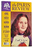 The Paris Review, Number 178 (Fall 2006)