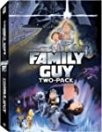 Family Guy Dark+blue 2pk Sac
