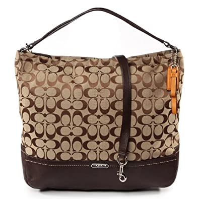 Coach Hobo Shoulder Bag 63
