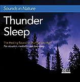 Thunder Sleep - Fall asleep to an awesome thunderstorm - ONE HOUR