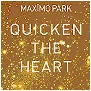 Quicken the Heart/CD+Dvd