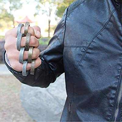 Qubic Multi-Functional Tool Magic Ring Super Useful Outdoor Survival Equipment from Qubic