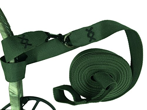 Buy Cheap Fall Sale!! Now $11.99! Bow Easy Lift, Bow Pull up Strap Over 27 foot long! Much Easier on...