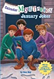 img - for January Joker (Calendar Mysteries, No. 1) book / textbook / text book