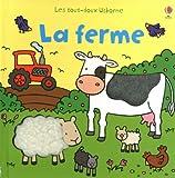 echange, troc Watt Fiona - La Ferme - les Grands Tout-Doux