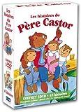 echange, troc Les Histoires du Père Castor - Coffret 3 DVD