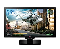 LG 24GM77 24 Inch High End Gaming Monitor