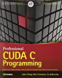 img - for Professional CUDA C Programming book / textbook / text book