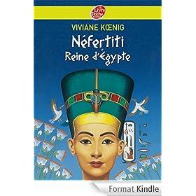 N�fertiti - Reine d'Egypte