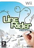 echange, troc Line rider freestyle