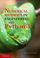Numerical Methods in Engineering with Python 3, 3rd Edition