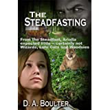 "The Steadfasting (English Edition)von ""D.A. Boulter"""