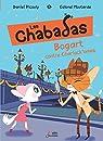 Les Chabadas, tome 4 : Bogart contre Charlock'omes par Moutarde