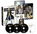 "ONE PIECE Log Collection ""SABAODY""[DVD]"
