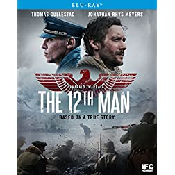 The 12th Man [Blu-ray]