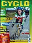 CYCLO PASSION [No 17] du 01/05/1996 -...