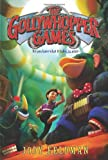 img - for By Jody Feldman The Gollywhopper Games (Paperback) book / textbook / text book